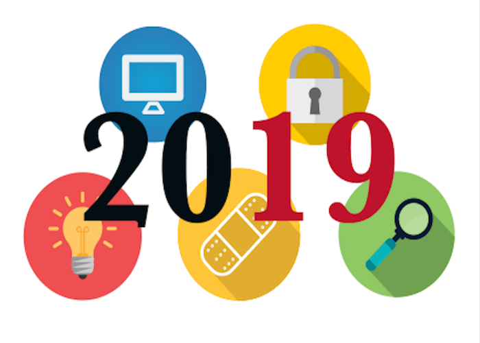 2019: The Year Ahead in Cybersecurity