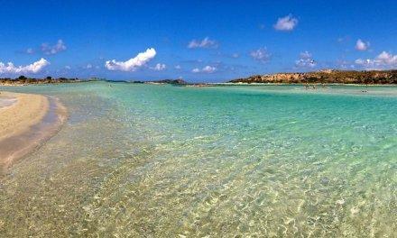 Μία Ελληνική παραλία στις 25 top του κόσμου