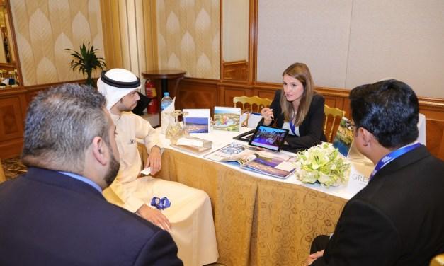 Greek Tourism Workshop στο Κουβέιτ