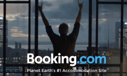 Τουρκικο «μπλόκο» στην Booking.com