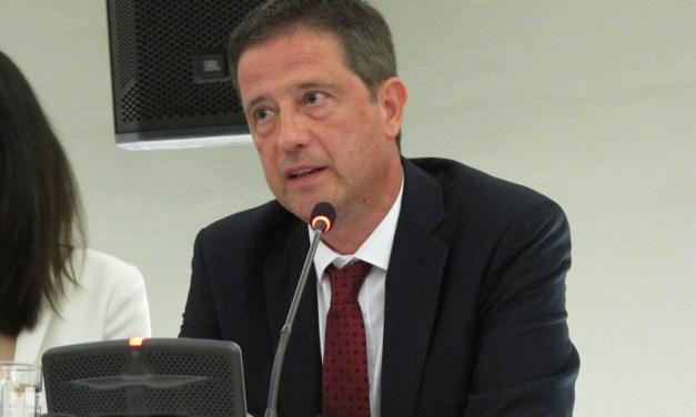 Για τις προτεραιότητες στον Τουρισμό ενημερώθηκαν στις Βρυξέλλες