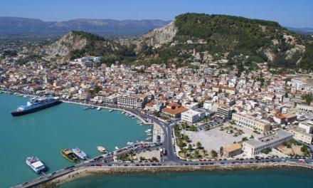 Ευρεία σύσκεψη για το λιμάνι Ζακύνθου