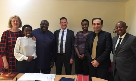 Ελλάδα-Κένυα συνεργασία σε Τουρισμό