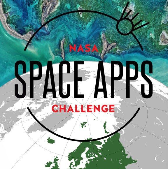 Λάρισα-Θεσσαλονίκη ο διαγωνισμός NASA Space Apps Challenge Greece 2017