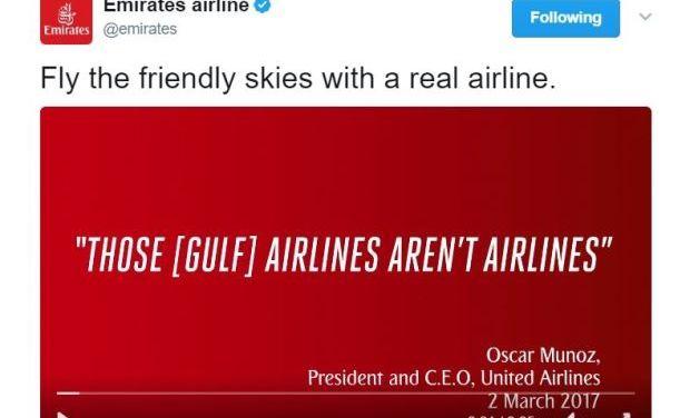 United Airlines:Το «σύρσιμο» (drugging) απαγορεύεται αυστηρά