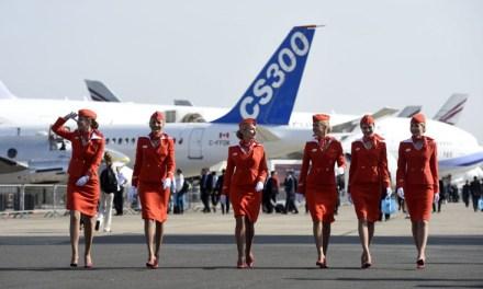Πληρώματα καμπίνας της Aeroflot μηνύουν την εταιρεία
