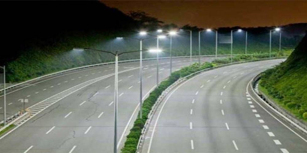 Επέκταση ηλεκτροφωτισμού στο οδικό δίκτυο Καρδίτσας