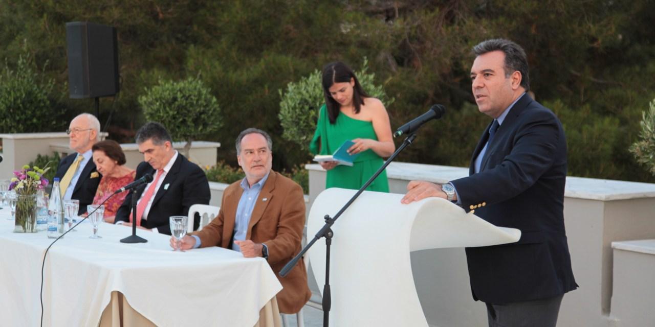Σύστημα περιβαλλοντικών δεικτών στον Ελληνικό Τουρισμό