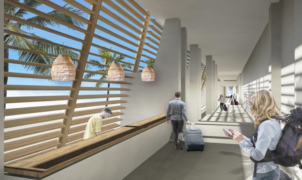 Τα σχέδια της Fraport για το αεροδρόμιο της Μυκόνου