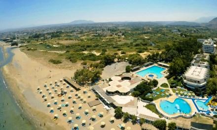 Βραβείο στο Apollonia Beach Resort & Spa