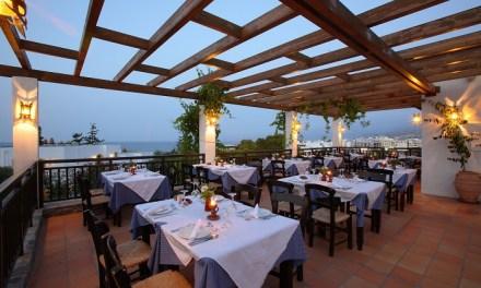 Πιστοποίηση BIO Kouzina Silver για το Creta Maris Beach Resort