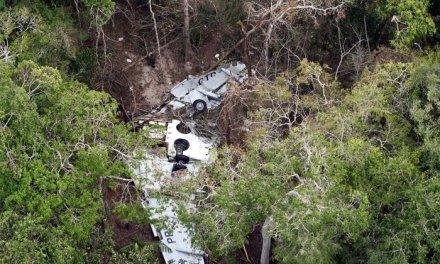 Γερή αποζημίωση σε φυλή του Αμαζονίου από αεροπορική εταιρεία