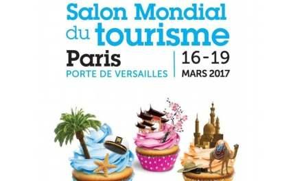 Κυκλάδες και Δωδεκάνησα στο Salon Mondial du Tourism στο Παρίσι