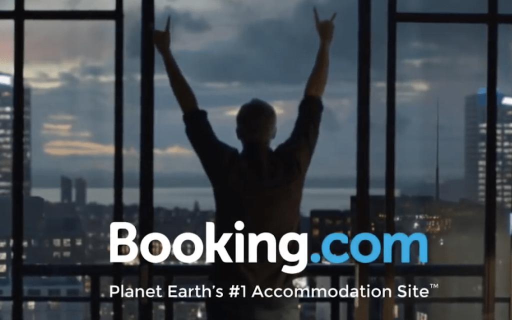 """Τουρκικο """"μπλόκο"""" στην Booking.com"""