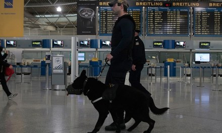 Υπέγραψαν ΕΛ.ΑΣ και Fraport για τα αεροδρόμια