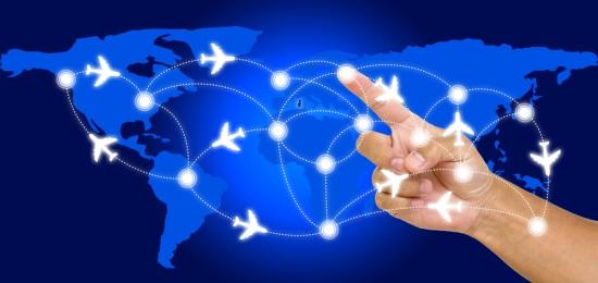 Συνεργασία JR Technologies και International Airlines Group