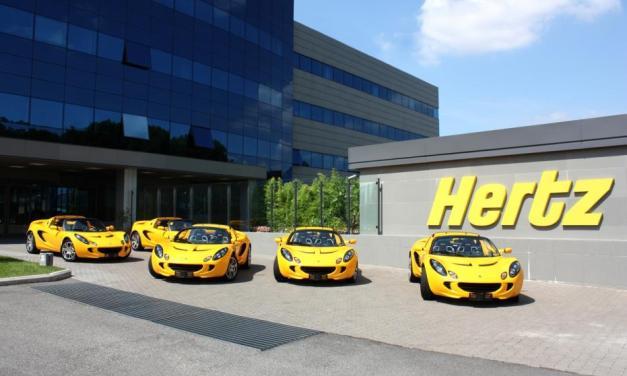 Κέρδη €22,7 εκατoμμύρια η AutoHellas Hertz