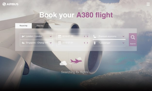 Airbus, καινοτομεί στις κρατήσεις