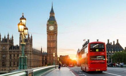 ETOA, «το Λονδίνο παραμένει ασφαλής προορισμός»