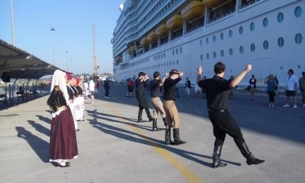 Εκσυγχρονίζεται το λιμάνι της Σούδας
