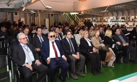 Η Ελλάδα διεθνές διαμετακομιστικό, επιχειρηματικό κέντρο της ΝΑ Ευρώπης
