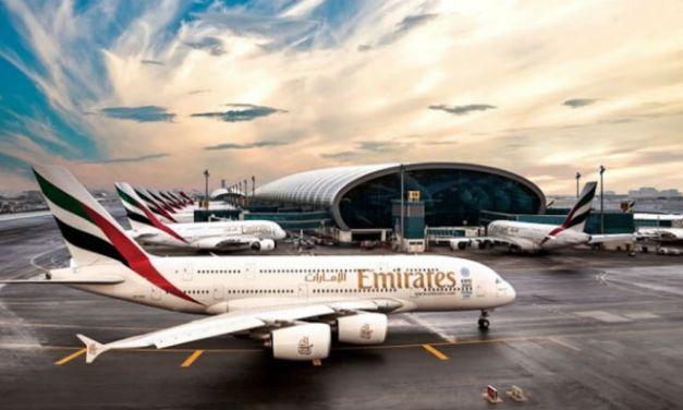 Η Emirates λανσάρει την πλατφόρμα Emirates Gateway για τους εμπορικούς της εταίρους