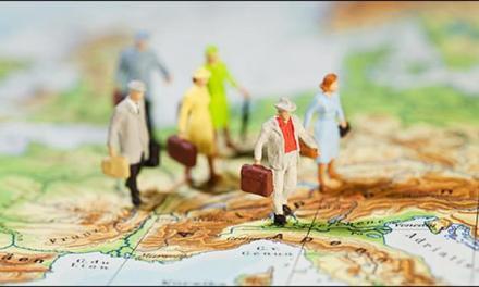 Αύξηση 4% στα παγκόσμια ταξίδια το 2017