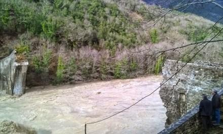 Αναστηλώνεται το ιστορικό γεφύρι της Πλάκας