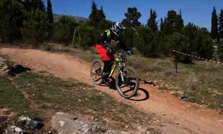 Επιτυχημένο Downhill (DH) στον Τύρναβο