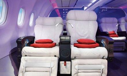 Στην Virgin America το πρώτο Airbus A321neo