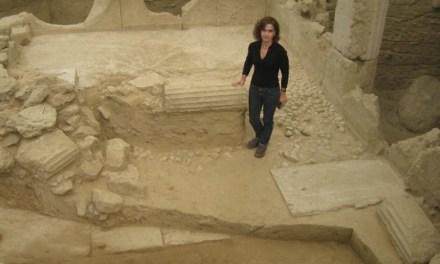 Κινητοποίηση φορέων για την Αρχαία Θουρία
