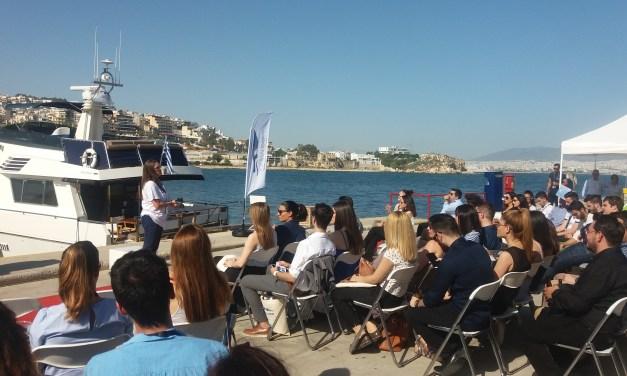 Θετικός απολογισμός για East  Med  Yacht  Show  2017