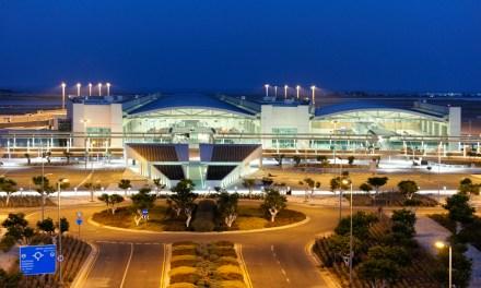 Λάρνακα:Μεγαλύτερη αύξηση επιβατικής κίνησης