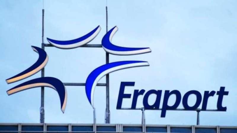 Fraport: Μείωση λειτουργικών κερδών στο πρώτο τρίμηνο του 2017