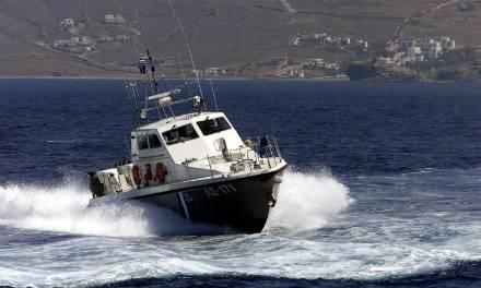 Πλωτά ασθενοφόρα στα νησιά του Αιγαίου