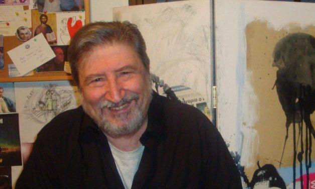 Πέθανε σήμερα σε ηλικία 78 ετών ο Χάρρυ Κλυν