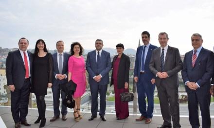 Τις ελληνικές θέσεις  παρουσίασε η Υπουργός Τουρισμού Έλενα Κουντουρά στο Εκτελεστικό Συμβούλιο του Παγκόσμιου Οργανισμού Τουρισμούγια την  παγκόσμια τουριστική ανάπτυξη έως το 2030 και τις προτεραιότητες για τη διετία  2018-2019