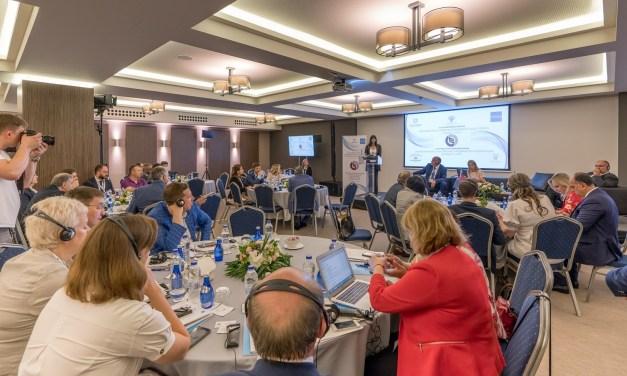 Μεγάλη επιτυχία του Υπουργείου Τουρισμού και του ΕΟΤ το 2ο Ελληνο-Ρωσικό Φόρουμ, στη Χαλκιδική