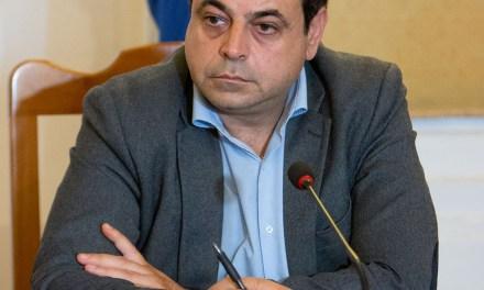«Στη Λέρο το Σάββατο ο Ν. Σαντορινιός, σε ενημερωτική εκδήλωση για την εφαρμογή του μέτρου του Μεταφορικού Ισοδύναμου»