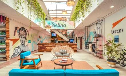 Selina: μια νέα παγκόσμια ταξιδιωτική εμπειρία έρχεται στην Ελλάδα