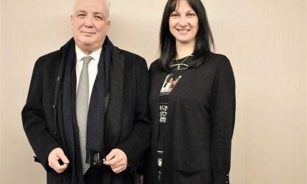 Με πρωτοβουλία της Υπουργού Τουρισμού Έλενας Κουντουρά και  σε συνεργασία με τον Μόνιμο Αντιπρόσωπο στην ΕΕ, Πρέσβη Α. Παπασταύρου, εξασφαλίστηκε η έγκαιρη αντιμετώπιση σε ευρωπαϊκό επίπεδο των κλυδωνισμών του Brexit στον τουρισμό