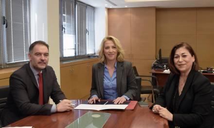 Υπογραφή Μνημονίου Συνεργασίας μεταξύ Περιφέρειας Αττικής και Ξενοδοχειακού Επιμελητηρίου Ελλάδος – ενώνουν τις δυνάμεις τους προς όφελος του Τουρισμού στην Αττική