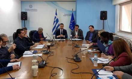 ΦιλόΔημος: Νέα χρηματοδότηση 20 εκατ. ευρώ για τα Δημοτικά Λιμενικά Ταμεία – Στα 2 δισ. ευρώ τα Προγράμματα που είναι διαθέσιμα στους Δήμους