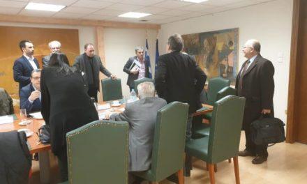 Έγκριση της Διυπουργικής Επιτροπής για το έργο της μαρίνας στον Μονόλιθο Σαντορίνης