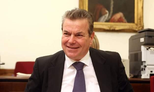 Τ. Πετρόπουλος: Με απλά βήματα και γενναίο «κούρεμα» η ένταξη στη νέα ρύθμιση οφειλών