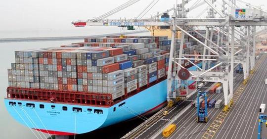 Αύξηση οι εξαγωγικές επιδόσεις της χώρας το 2018