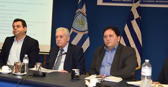 Αξιοποίηση χρηματοδότησης για 20 ελληνικά λιμάνια μέσω ευρωπαϊκών πόρων