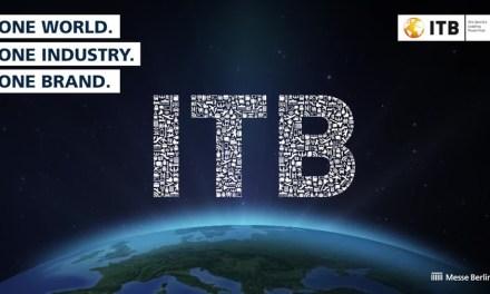 Η Περιφέρεια Αττικής συμμετέχει σταθερά στην ITB Βερολίνου 2019, μια από τις μεγαλύτερες Διεθνείς Εκθέσεις Τουρισμού της Ευρώπης