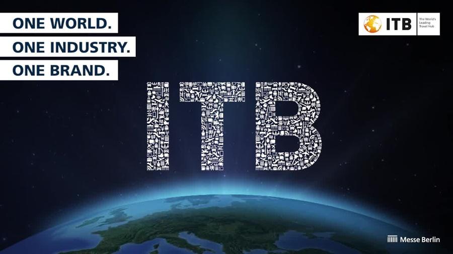Το Επιμελητήριο Κέρκυρας, σε συνεργασία με τον Δήμο Κέρκυρας στη Διεθνή Τουριστική Έκθεση 'ITB BERLIN'