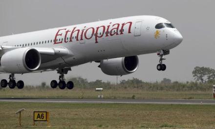 Ξεκινά τις υπηρεσίες της η Ethiopian Airlines